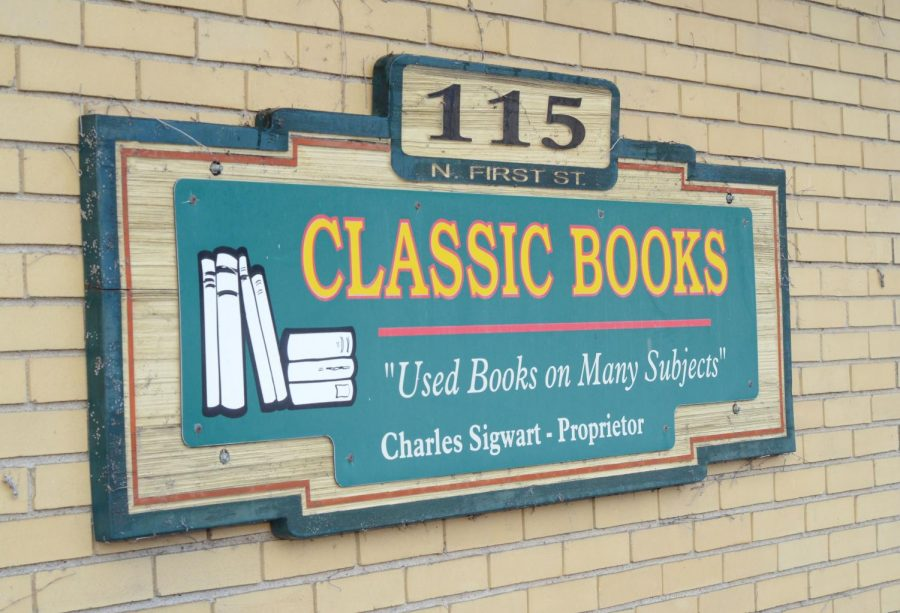 Classic Books Offers What Retail Chains Offer At A Cheaper Price