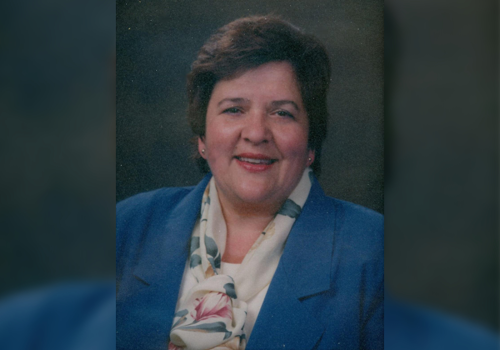 Former DeKalb Mayor Bessie Chronopoulos Has Died At 72