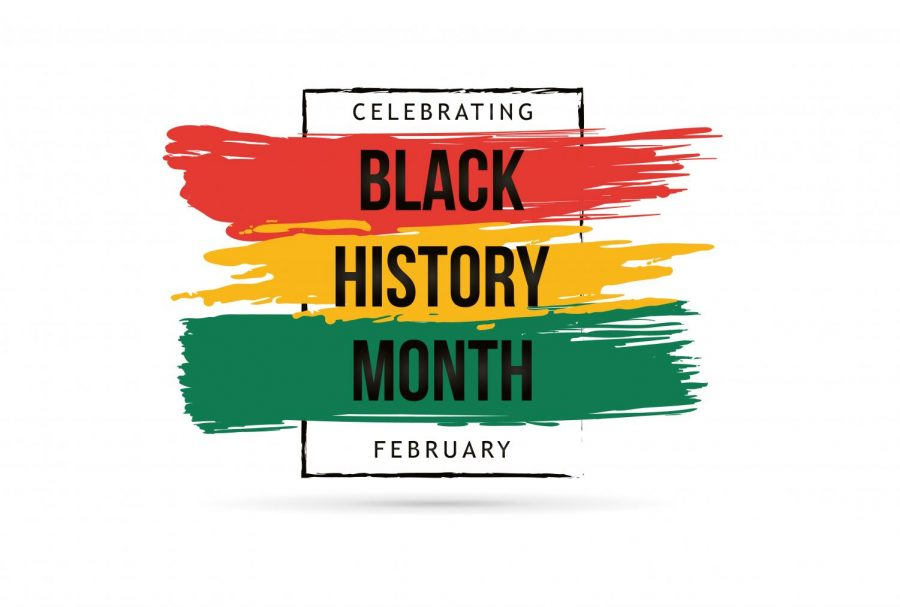 Student Leaders Reflect On Black History Month