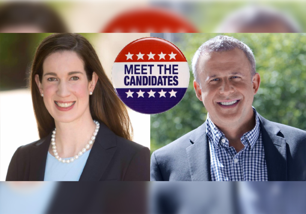 Submit Your Questions For The DeKalb Mayoral Candidates