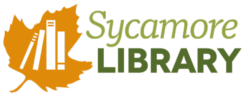 Sycamore Library Is Here For You!