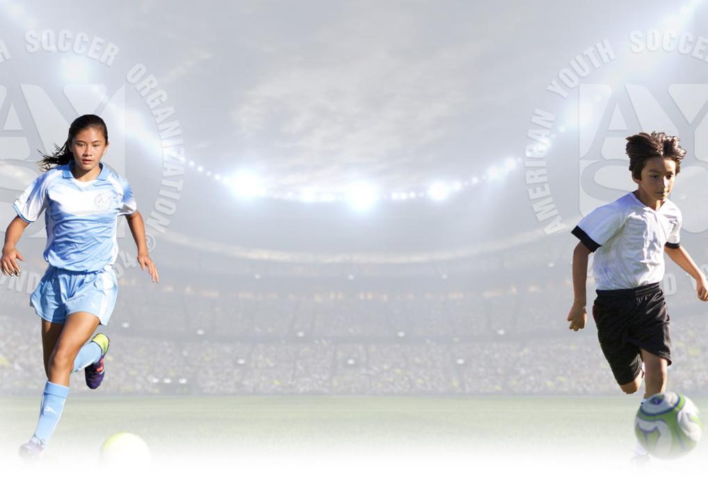 AYSO DeKalb Soccer Registration