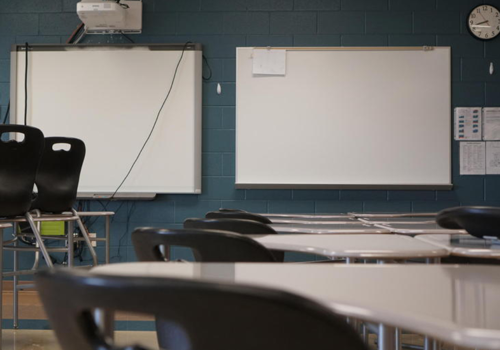 Illinois Youth In Foster Care Face Significant Barriers To Education During COVID