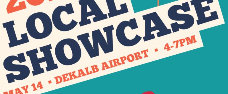 2021 Local Showcase