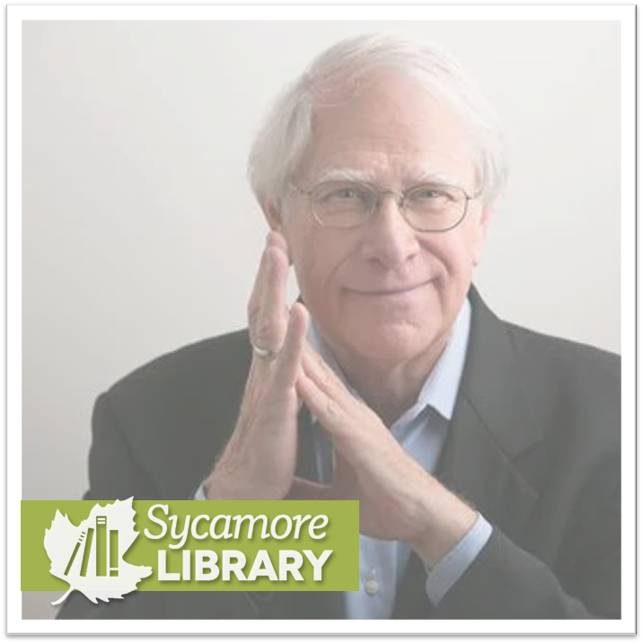 Fireside Chat with John Sandford