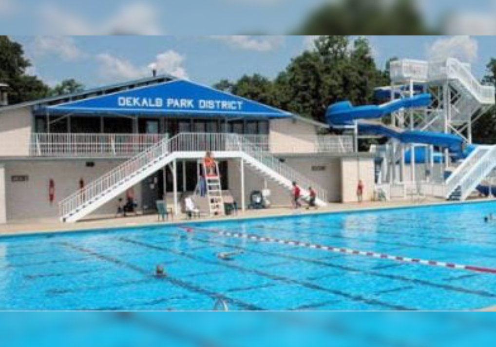 Hopkins Pool Scheduled To Open For Summer