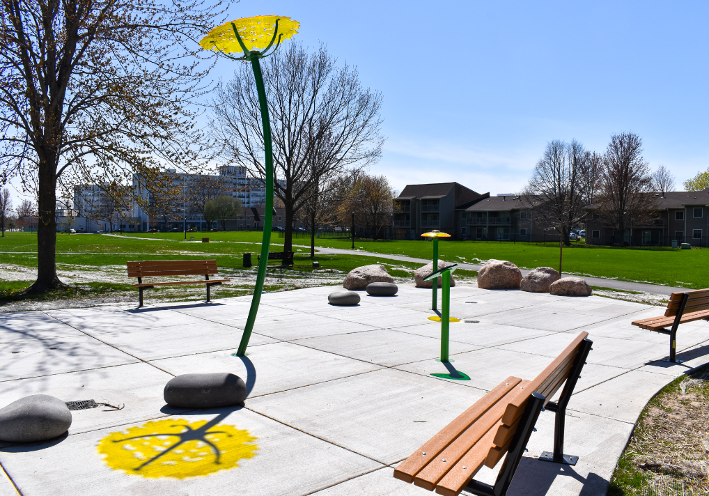 Residents Invited To Celebrate Welsh Park Renovation At Dedication Event