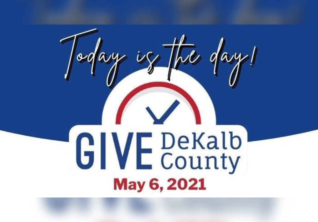 May 6 - Day of Giving