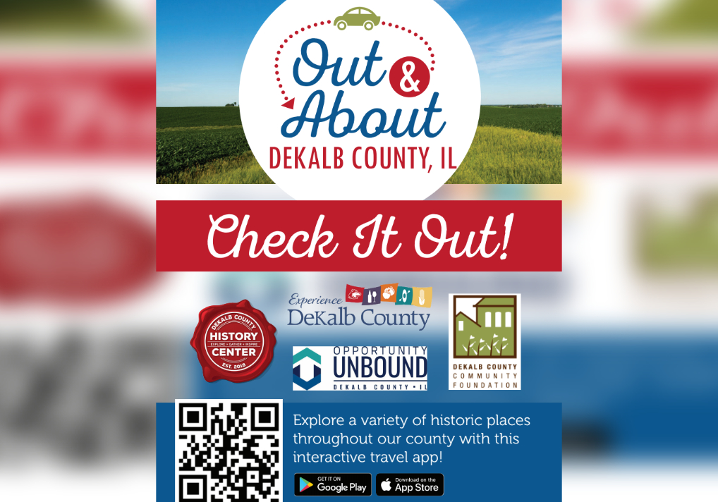 Out And About DeKalb County
