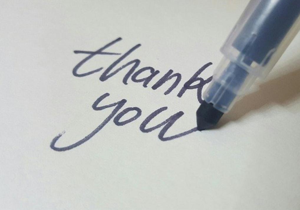 Thank You DeKalb County For Raising Over $1.4 Million