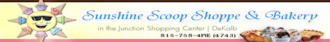 Sunshine Scoop Shoppe & Bakery